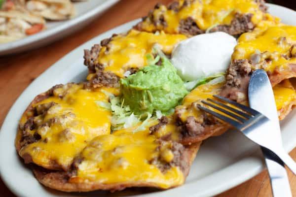 nacho supreme beef