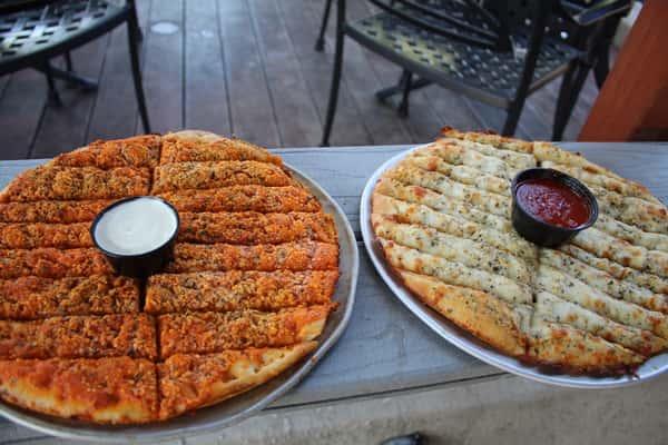 Bread Stix 12″ Pizza Dough, 16 pieces