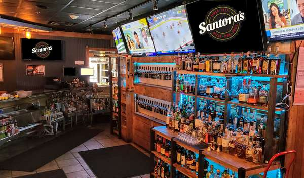 Santora's Millersport