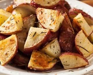 Redskin Potatoes