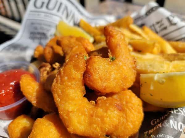 guinnesss shrimp