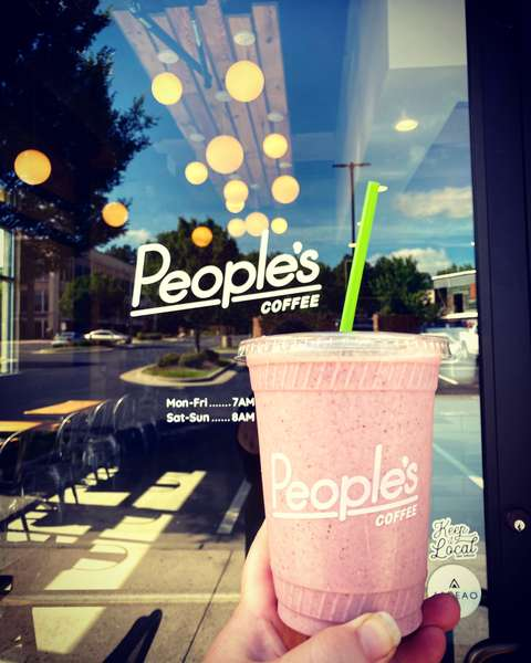 COTP Smoothies