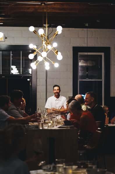 James Beard Semi Finalist 2020 Best Chef Southeast