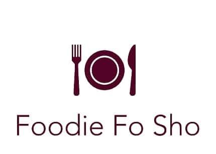 Foodie Fo Sho Logo