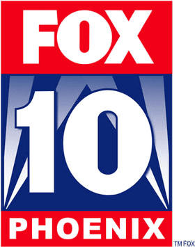 Fox 10 Logo