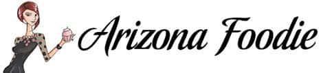 Arizona Foodie Logo
