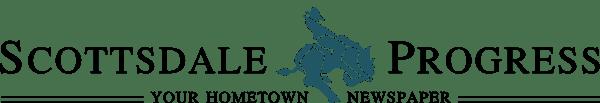 Scottsdale Progress Logo