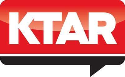 KTAR Logo