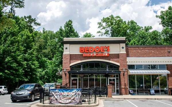bedoes exterior