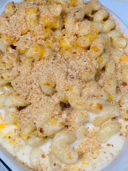 Local's Mac 'n' Cheese