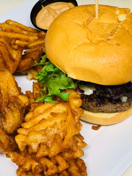 Zogg's Burger