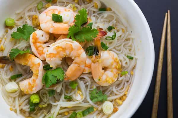 THAI DISH TOM YUM NOODLES (Dried or Soup)