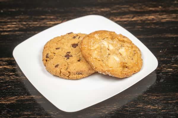 Cavallo Signature Salted Caramel Cookie
