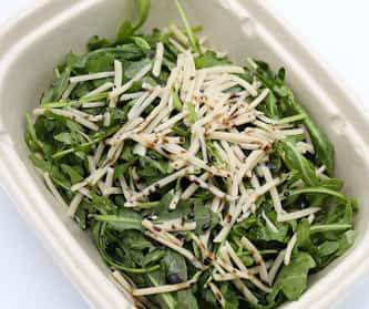 Arugula & Parmesan Salad