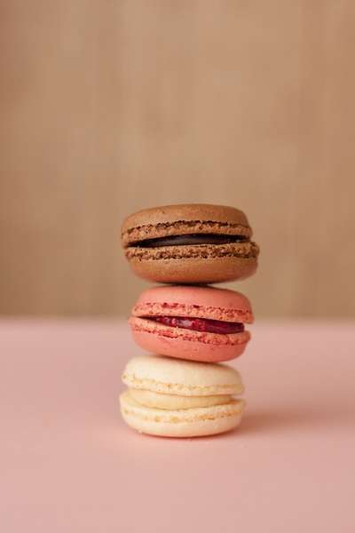 Variety French Macaroons