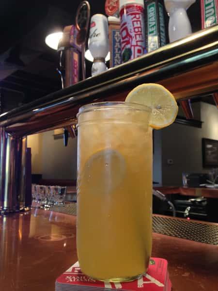 "The Ol' 48 ""Prohibition Lemonade"""