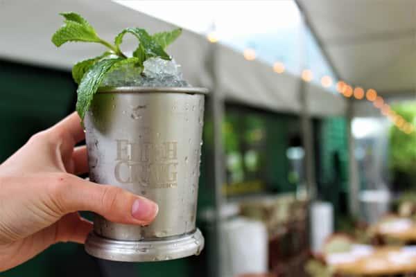 mule cocktail