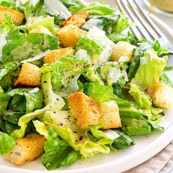 Caesar Salad (Catering)