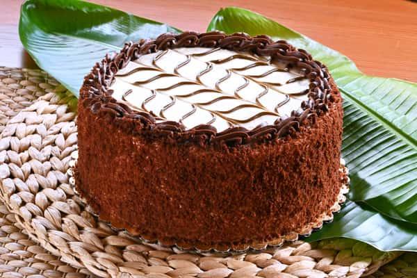 Wonder Cake