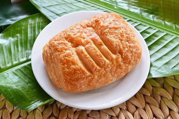 Cheese Croissant