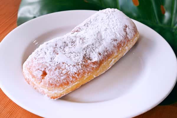 Powdered Sugar Long John