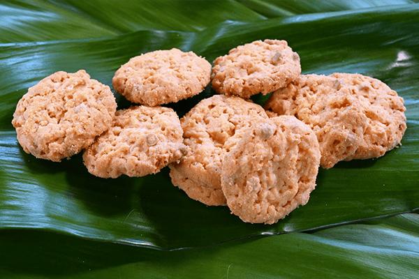 COOKIE BAG || Lilikoi White Chocolate Chip Cookies