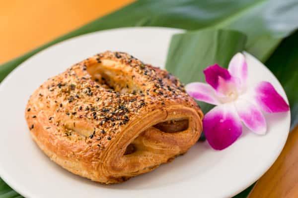 Furikake Croissant