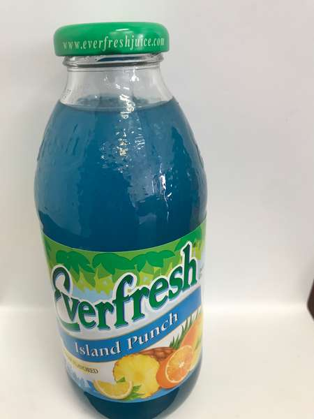 EverFresh Island Punch