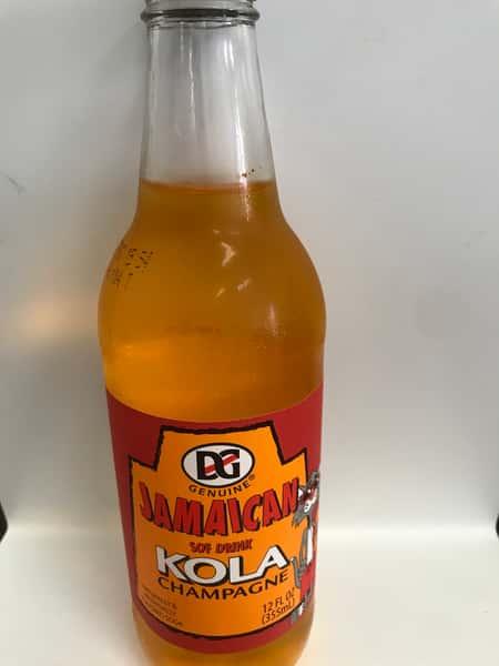 D&G Kola Champagne