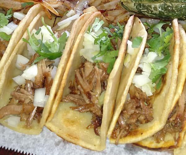 Street Tacos (3)