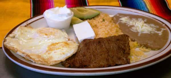 Almuerzo Campesino
