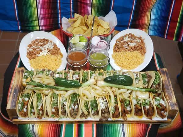 El Tablaso De Tacos