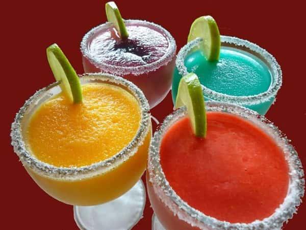 To-Go Margaritas
