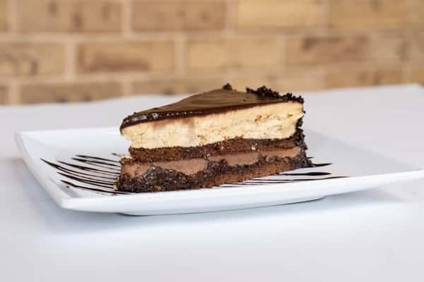chocolate temptation