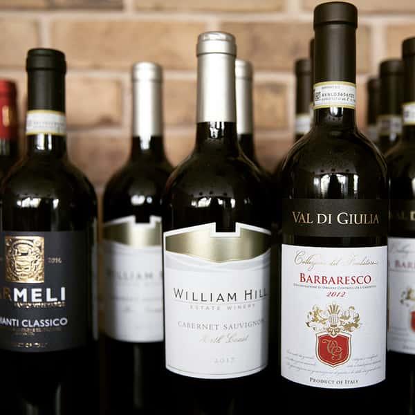 ritrovo wines