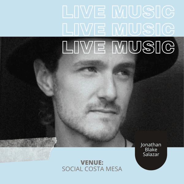 Live music@ social