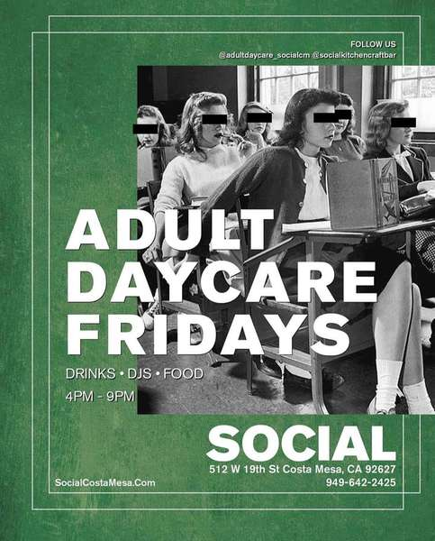 Adult Daycare