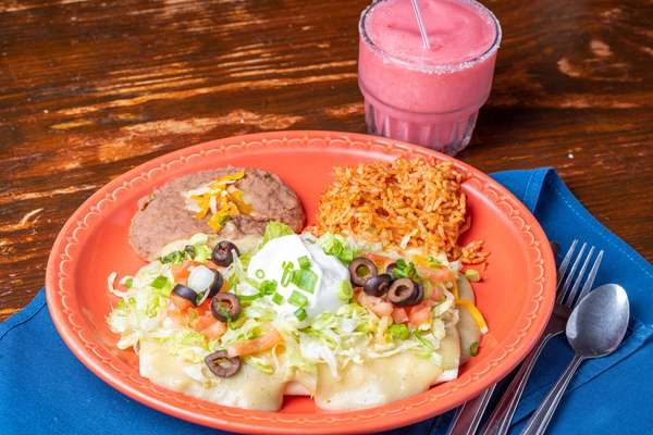 Burrito Royal