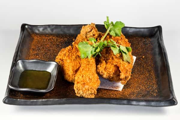 Blue Ribbon Fried Chicken