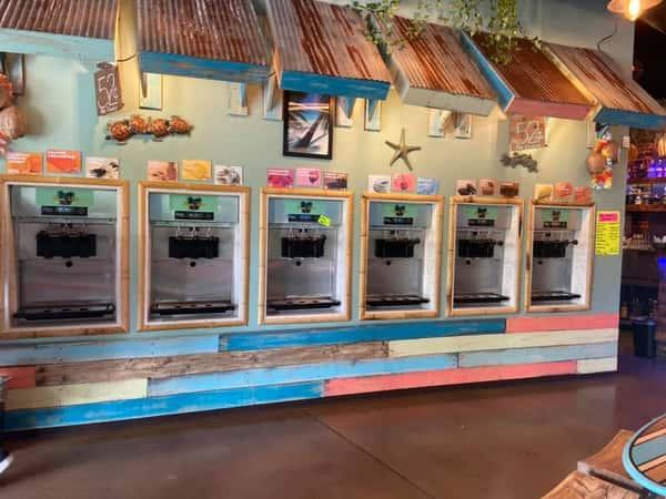 yogurt machines