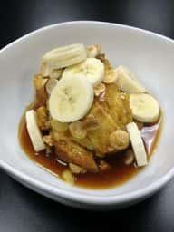 King's Hawaiian Bread Pudding