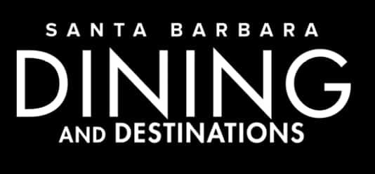 santa barbara dining & destinations logo