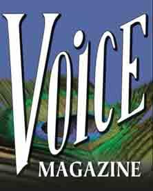 voice magazine