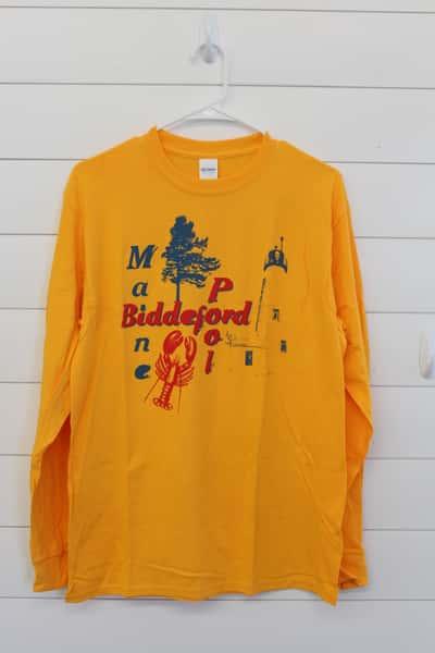 Sale Yellow Long Sleeve