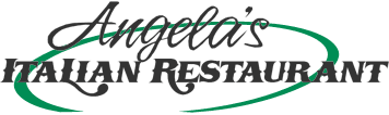 angela's restaurant logo
