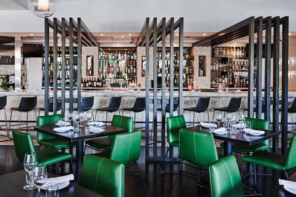Sandy Springs Bar