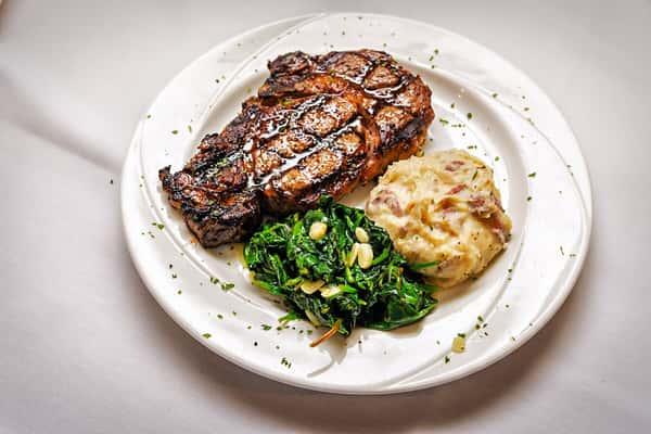 Ribeye Steak*