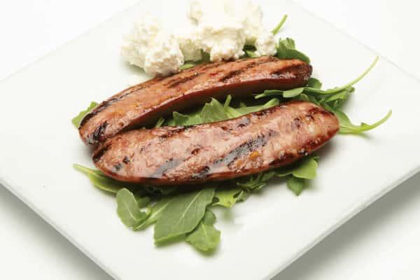 Loukaniko Greek Sausage