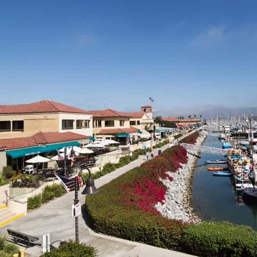 harbor events
