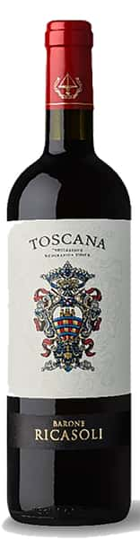 Sanchiovese (Rapido Red)